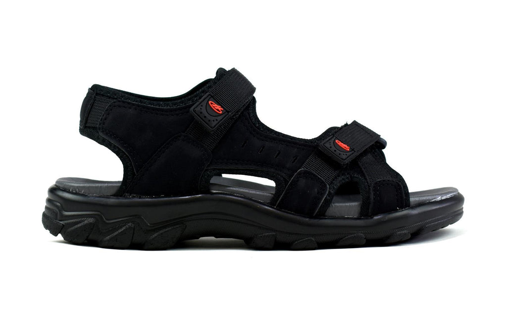 Men's Strappy Summer Sandals - DadiTude