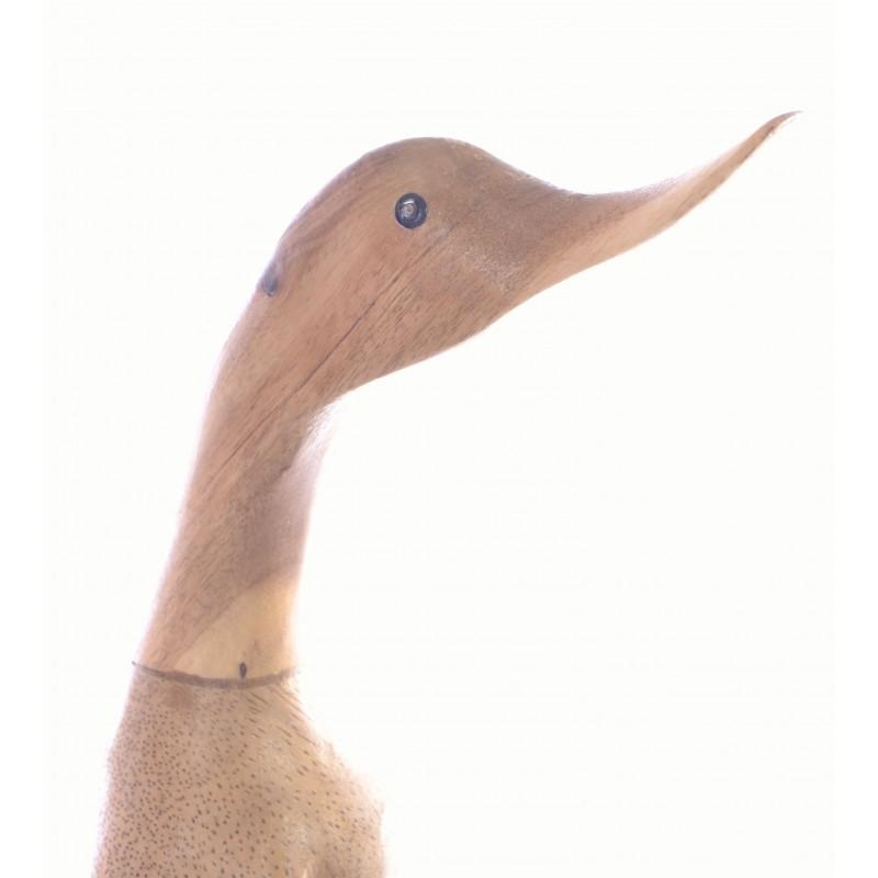 Deziiner  Large Polished Duck With Boots - out of stock