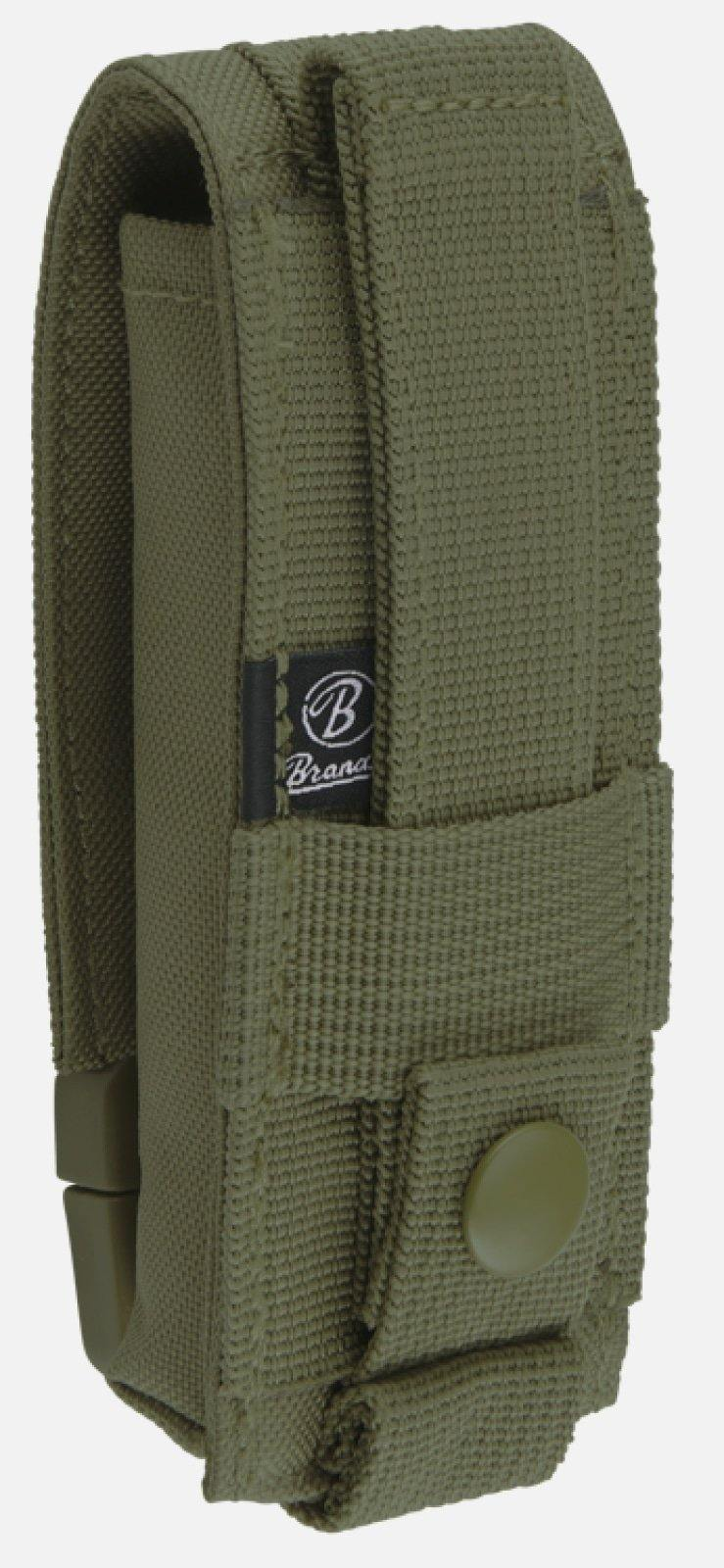 Molle Multi Pouch medium - DadiTude