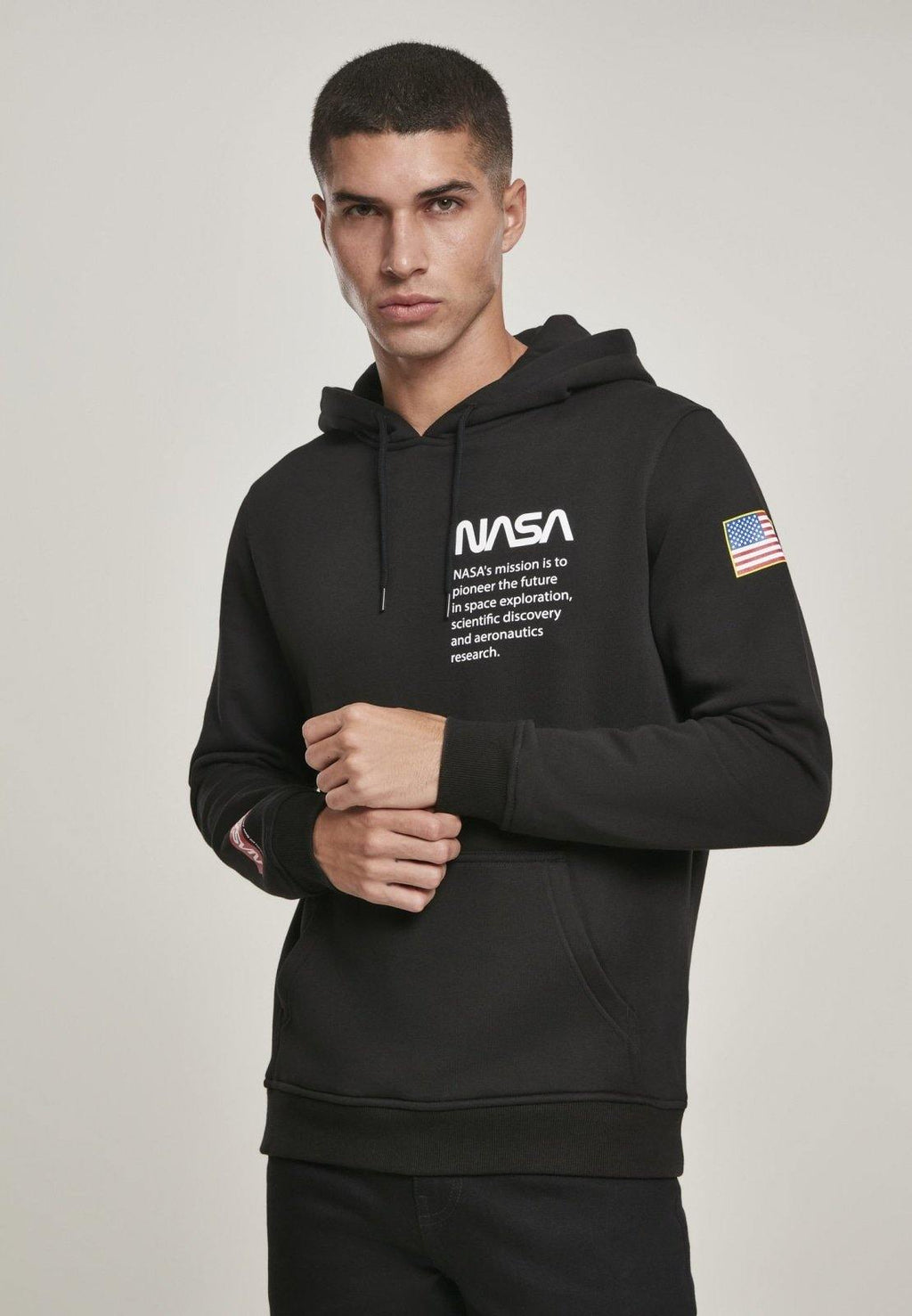 NASA Definition Hoodie - DadiTude