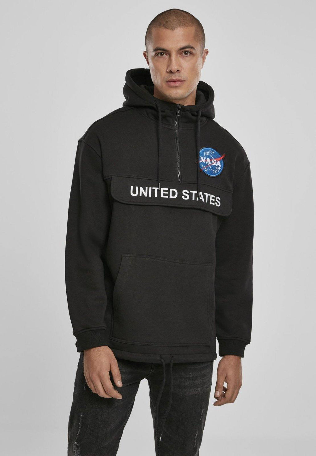 NASA Definition Pull Over Hoodie - DadiTude