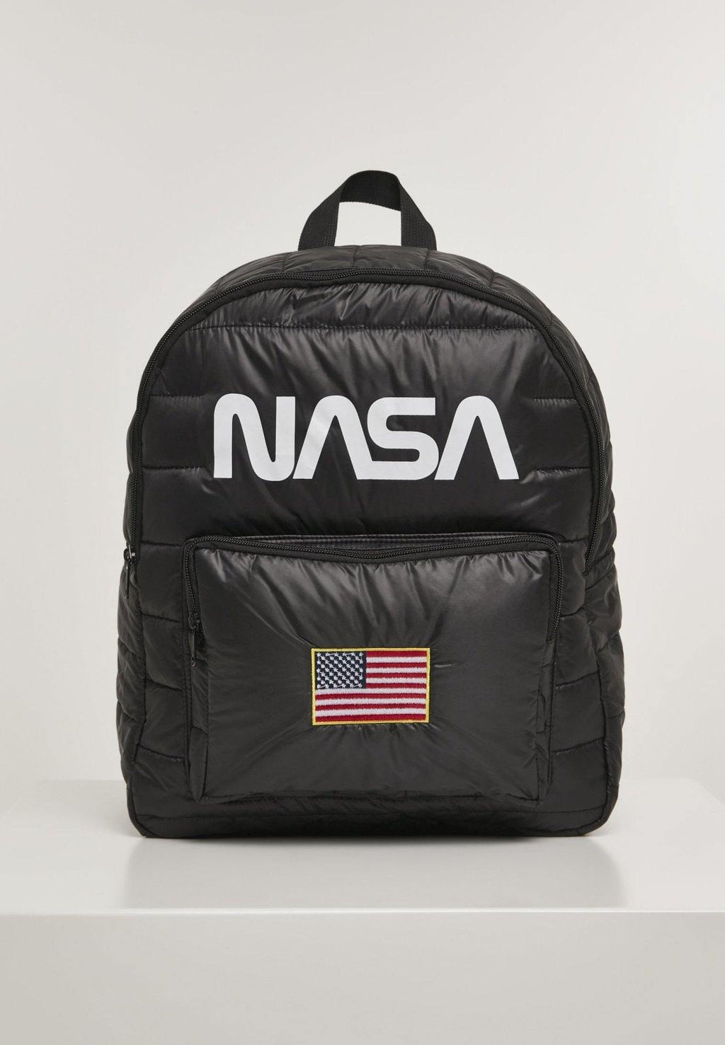 NASA Puffer Backpack - DadiTude