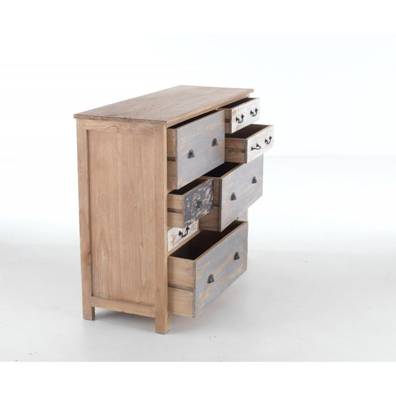 Deziiner Piccadilly Long Chest of Drawers