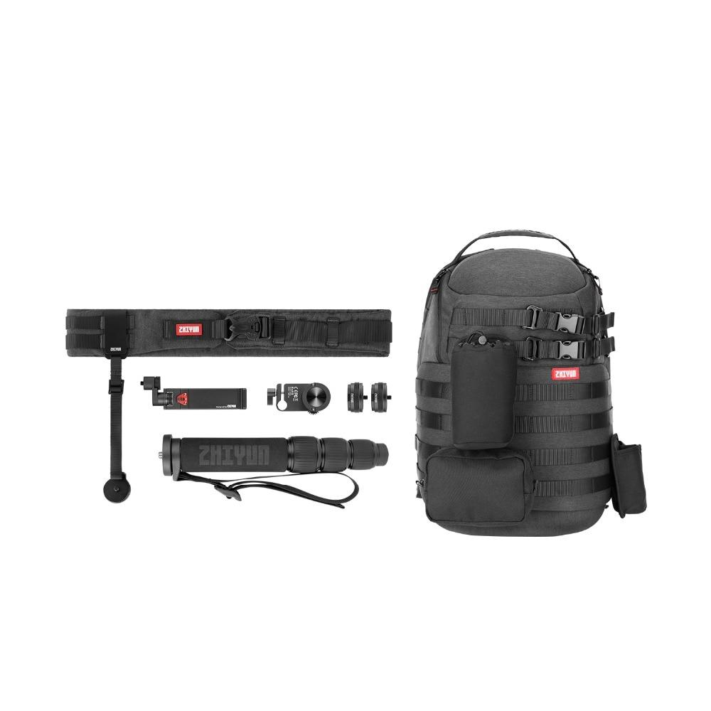 WEEBILL LAB Master Accessories Kit Include Multifunctional Gimbal