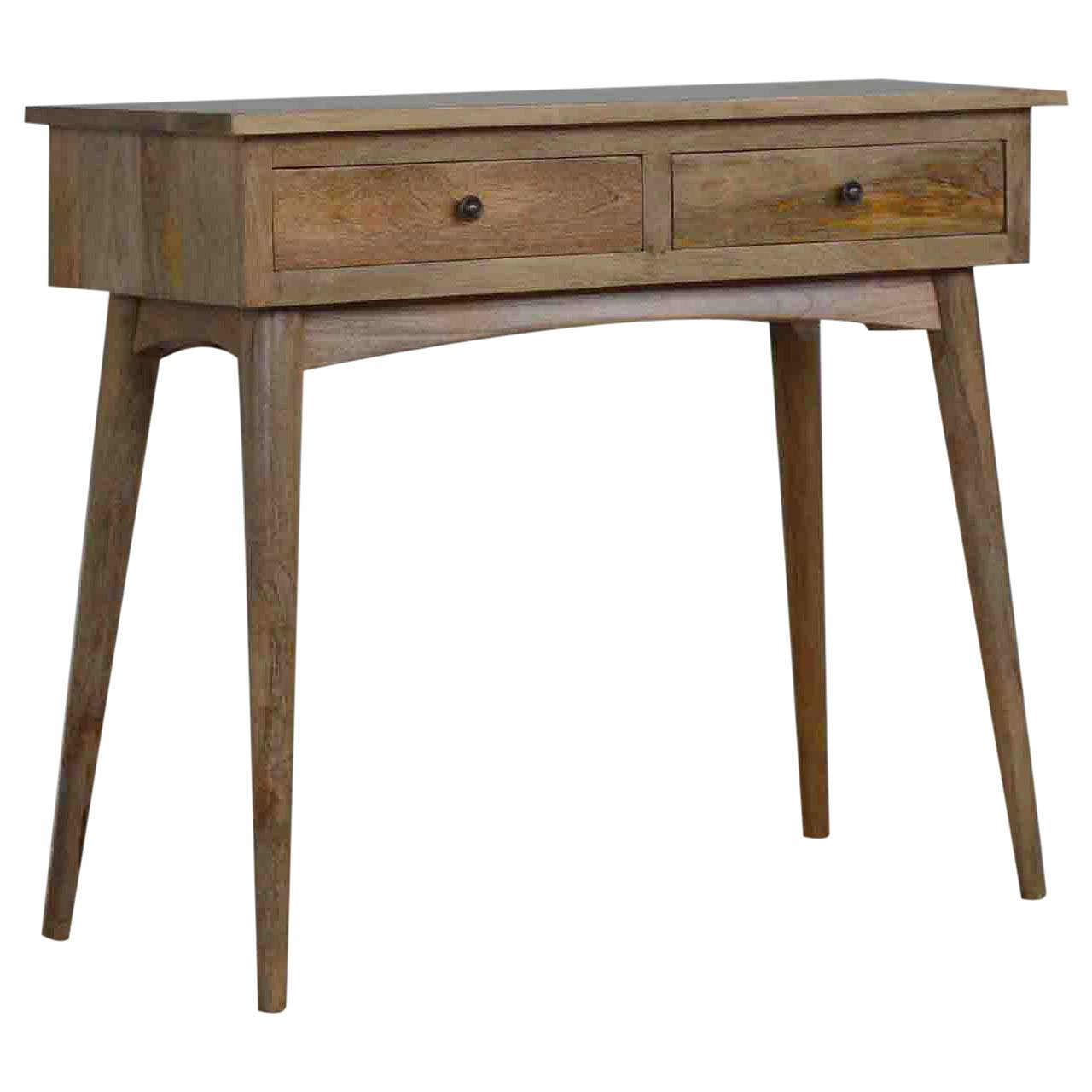 Hallway 2 Drawer Console Table