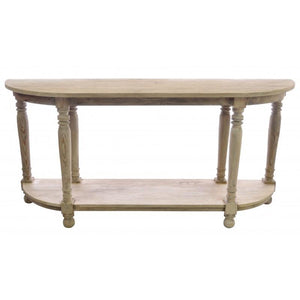 Deziiner Vintage Long Console Table
