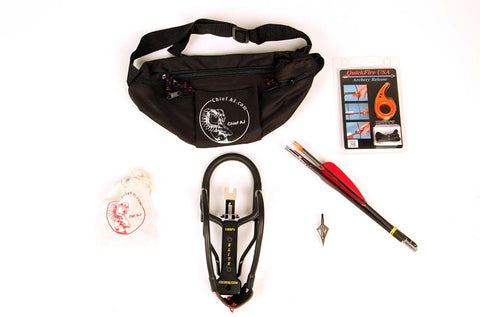 The Elite Grab and Go Kit (Preppers Pack)