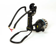 Elite Zebco Direct Mount Fishing Rig