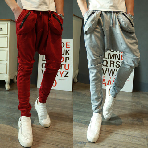 Men's Fashion Harem Pants