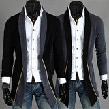 New Trendy Design Fashion Men Cardigan