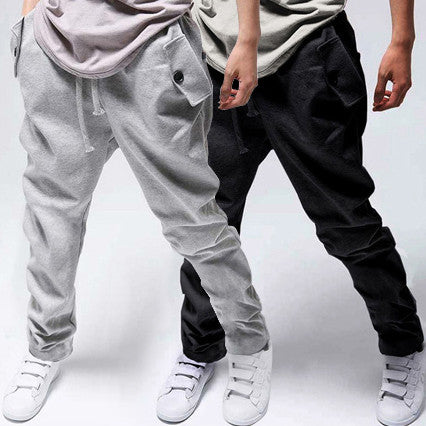 Super Relaxed Fit Sweatpants