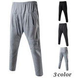 Harem Style Men's Fashion Pants