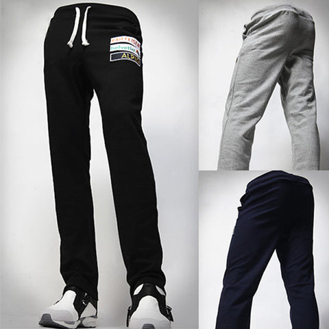 Men's Sport Casual Sweat Pants