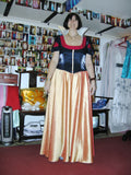 Quality Snow white Costume