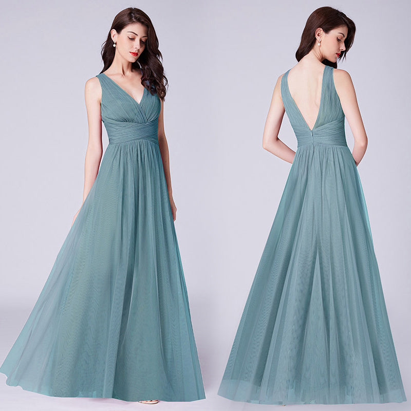 Bridesmaids Dresses XV-AB-03