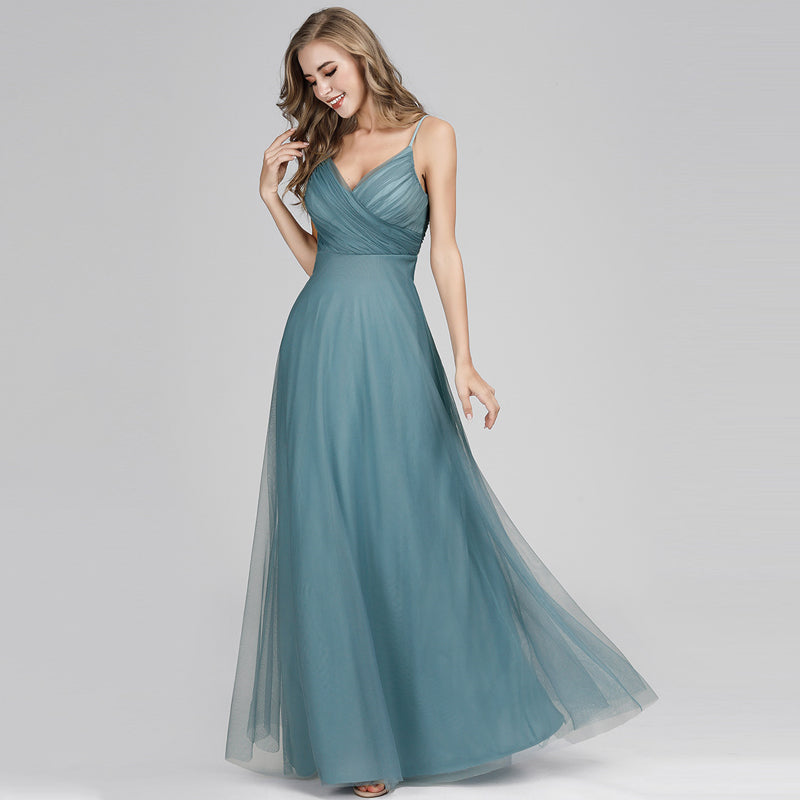 Bridesmaids Dresses XV-AB-02