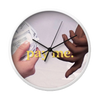 Pay Me (ON TIME) Clock