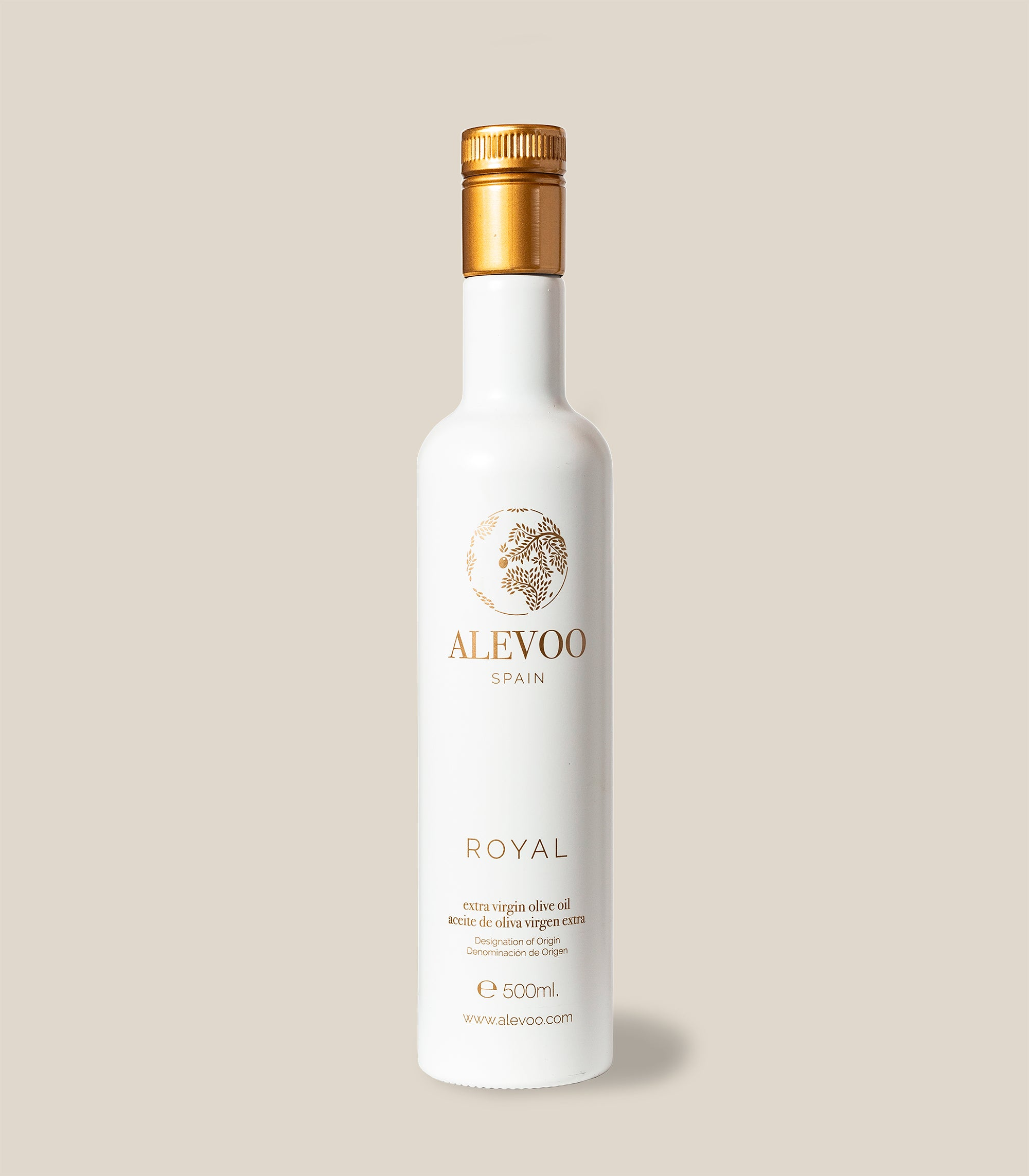 AOVE Royal Alevoo