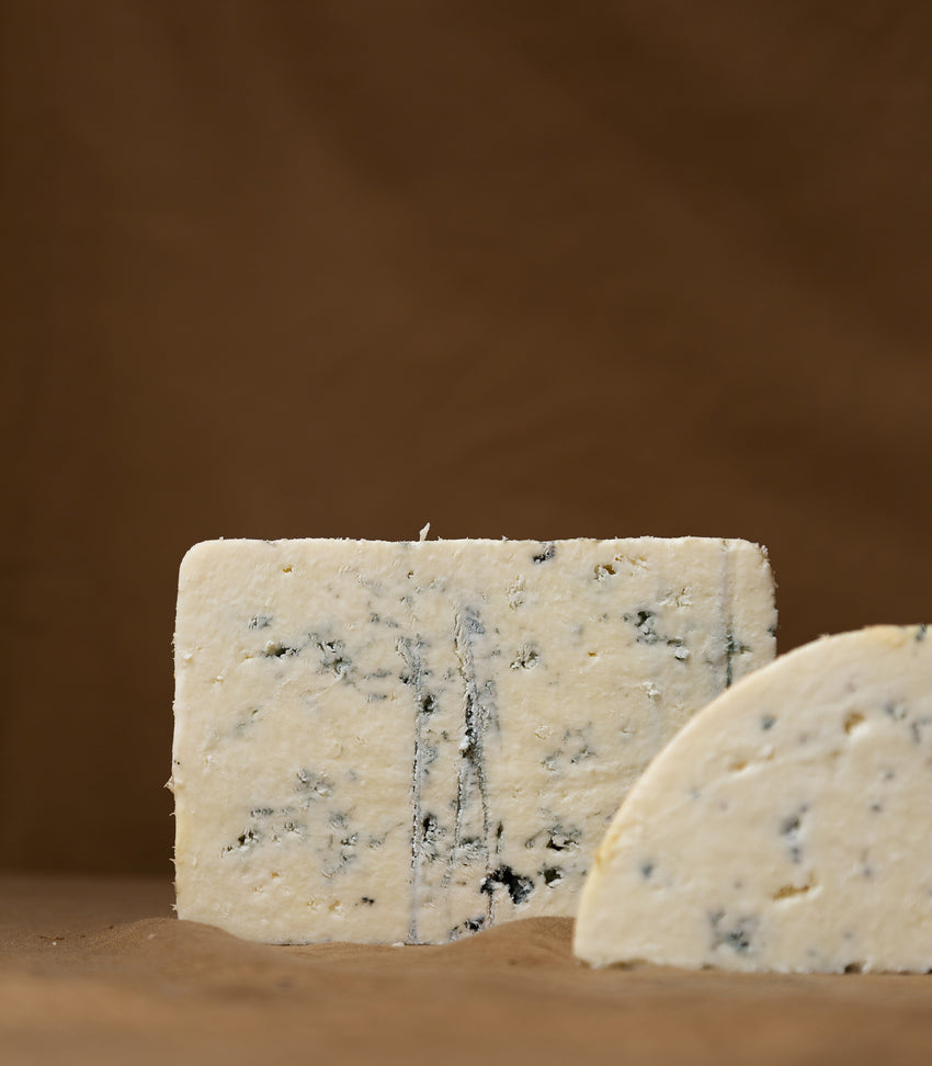beenleigh blue formajequeso azul oveja británico