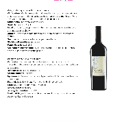 Red Wine Montepulciano DOC