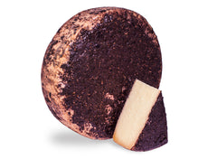 """Ubriacone"" Red Wine Cheese 300gr"