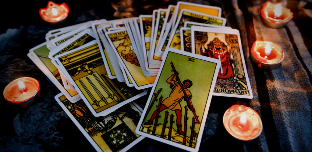 Want to learn to read tarot? I have something for you!