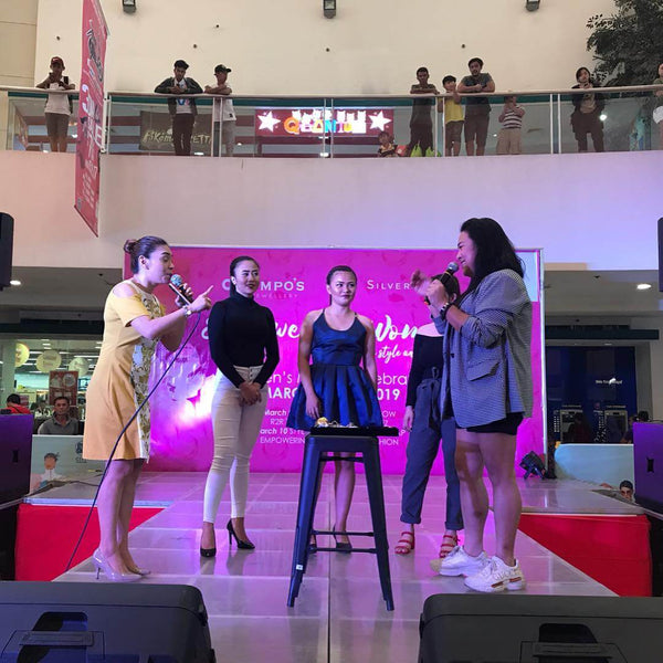 Empowering Women at SM City Fairview