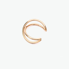 Load image into Gallery viewer, Hoshi Yellow Gold Earcuff
