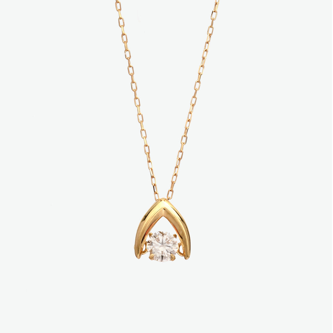 Ruisa Diamond Necklace