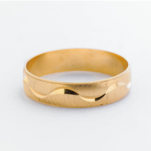 Rosyn Wedding Rings