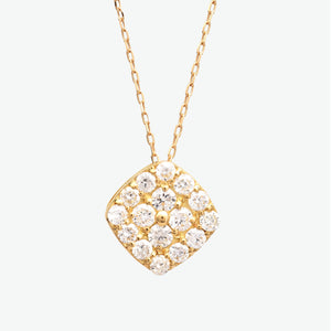 Samantha Diamond Necklace