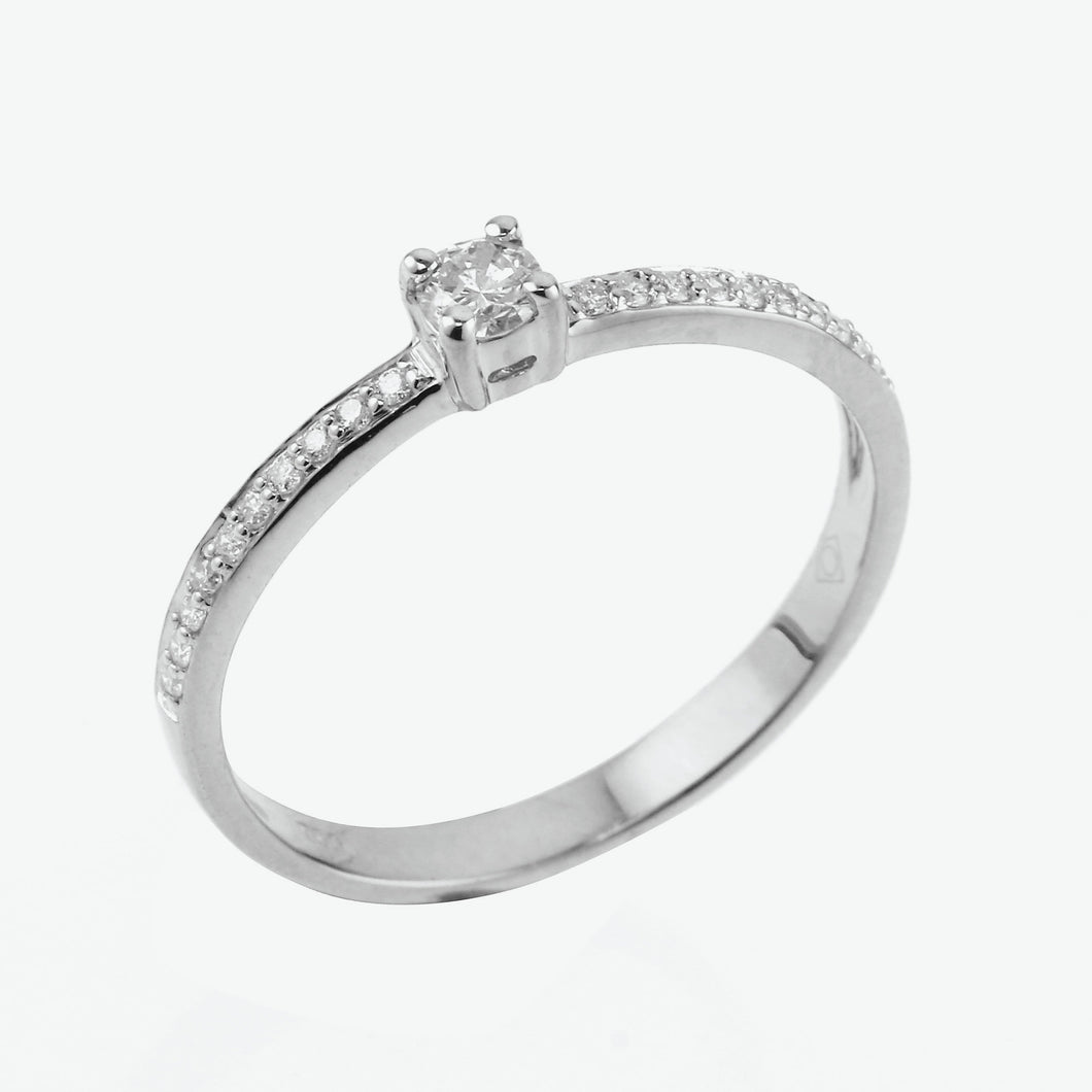 Lyse Engagement Ring