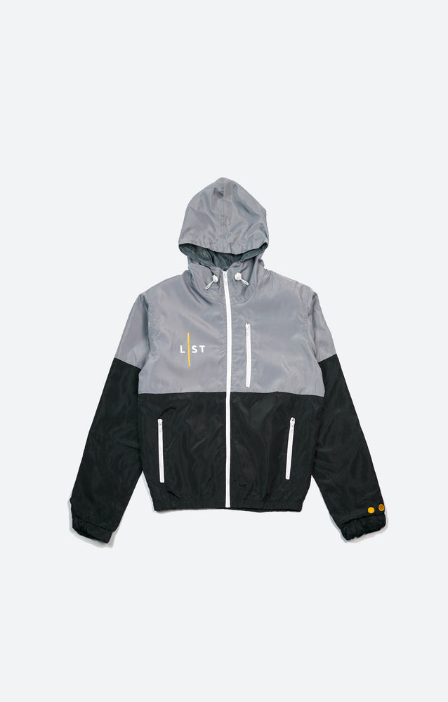 Grey List WindBreaker