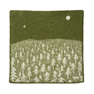 Sittdyna - Seating Pad 'House in the Forest'
