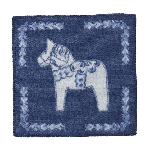 Sittdyna - Seating Pad 'Swedish Horse'