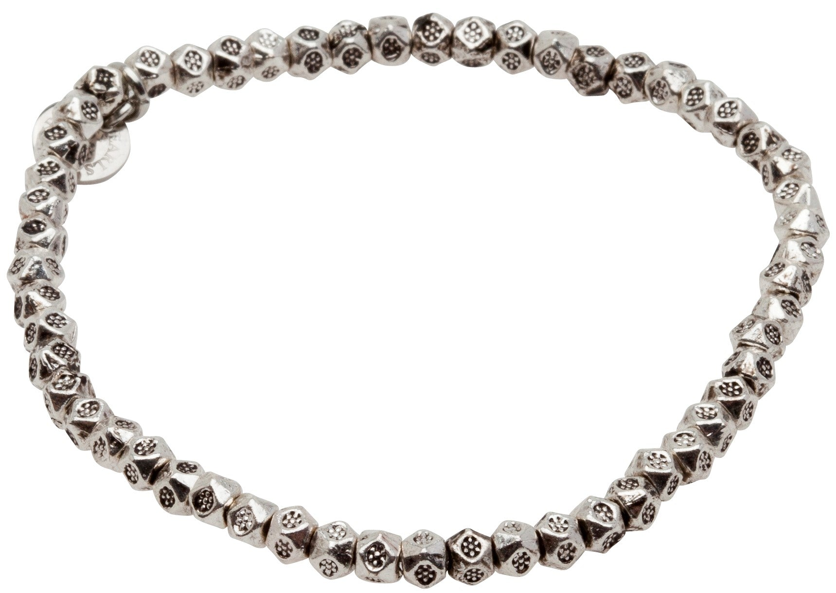 Daisy Bracelet - available in Gold, Silver or RoseGold