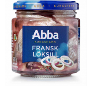 Fransk Löksill - French Onion Herring