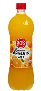 Apelsinsaft - Orange Juice Blend
