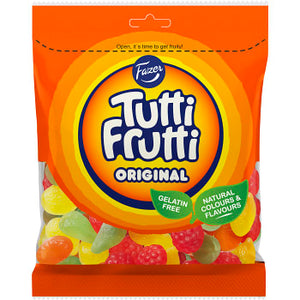 Tutti Frutti Original - Mixed Fruit Original
