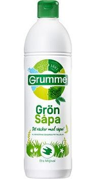 Grönsåpa - Soft Soap Household Cleaner