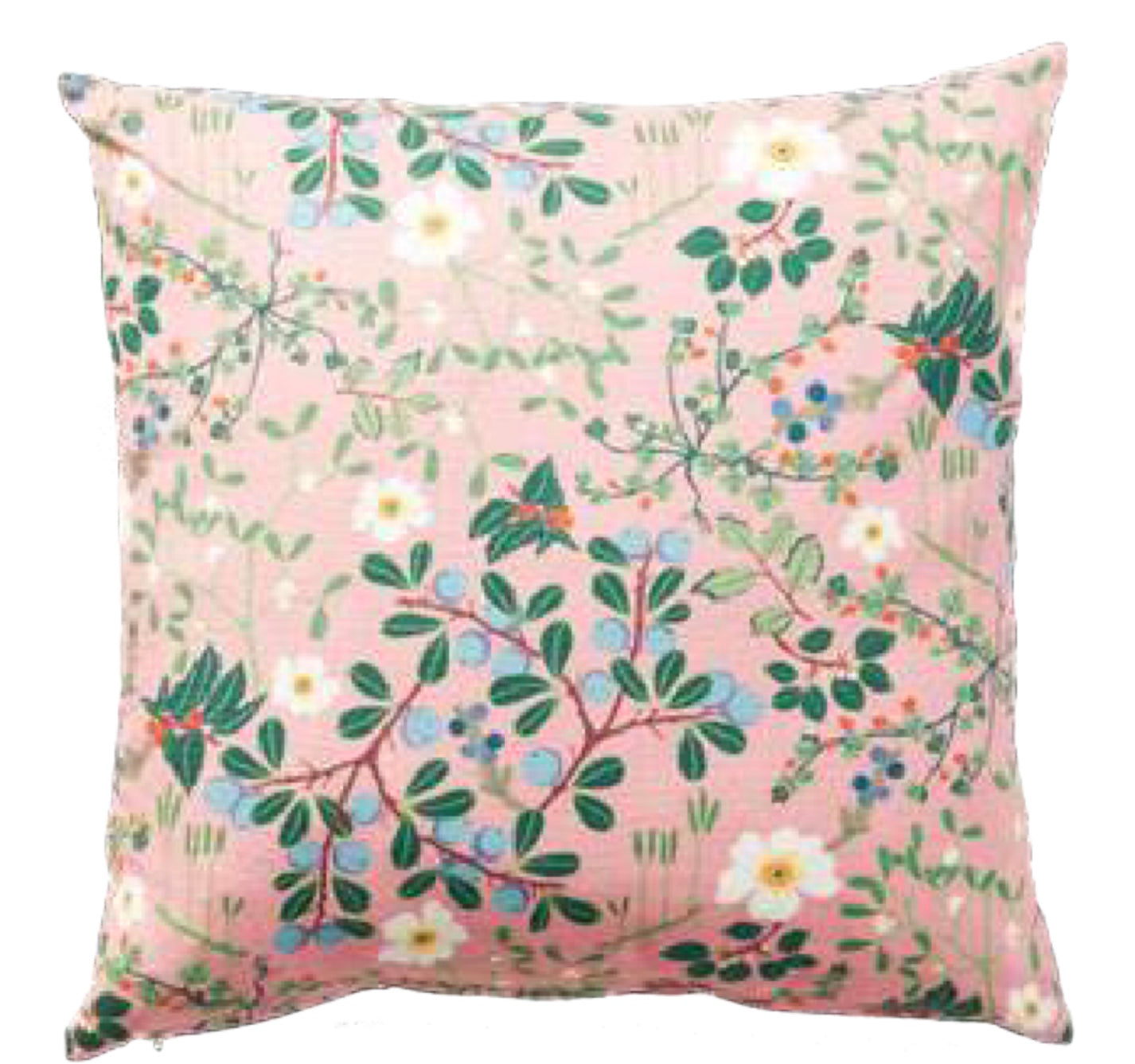 Kuddfodral 'Blackthorn' - Cushion Cover 'Blackthorn'
