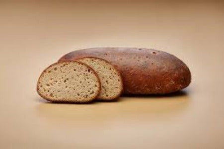 Limpa - Sweet and Sour Rye Bread