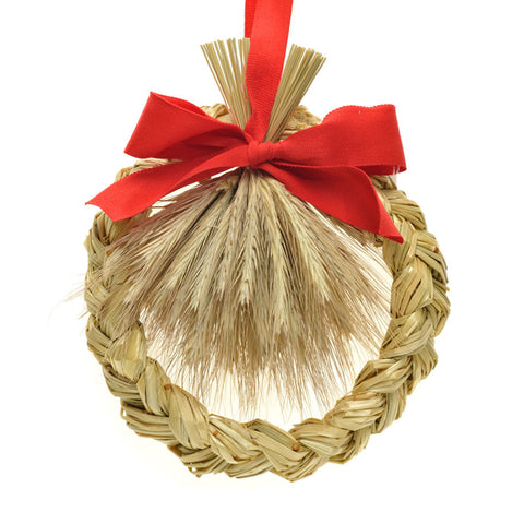 Halmkrans -Straw Wreath