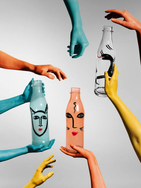 PET Bottles - 'Let's celebrate Ulrica 2020' Collection