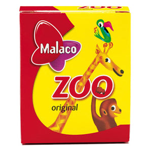 Zoo Tablettask - Zoo Candy Box