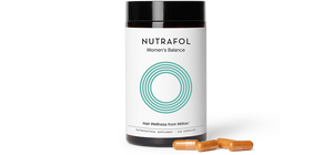 Nutrafol Women's Balance - One Bottle