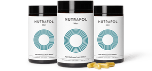 Nutrafol Men - Three Bottles