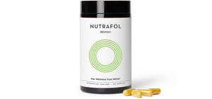 Nutrafol Women - One Bottle