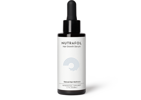 Nutrafol Growth Serum