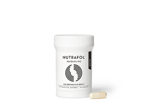 Nutrafol Hairbiotic MD